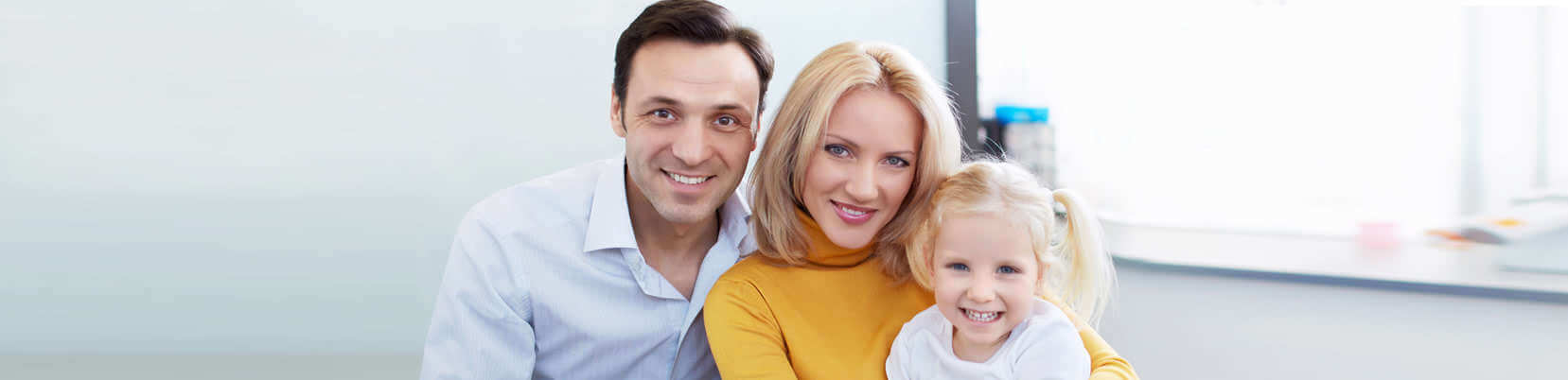Paris Family Dental - Implant Dentistry