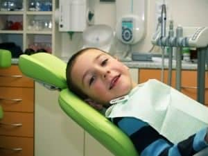Pediatric Dentistry - Dentist Paris TX