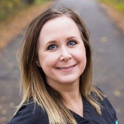 Tara Hastings