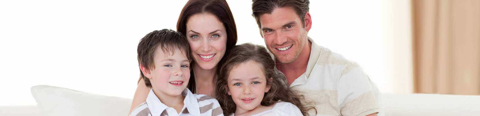 Paris Family Dental - Pediatric Dentistry