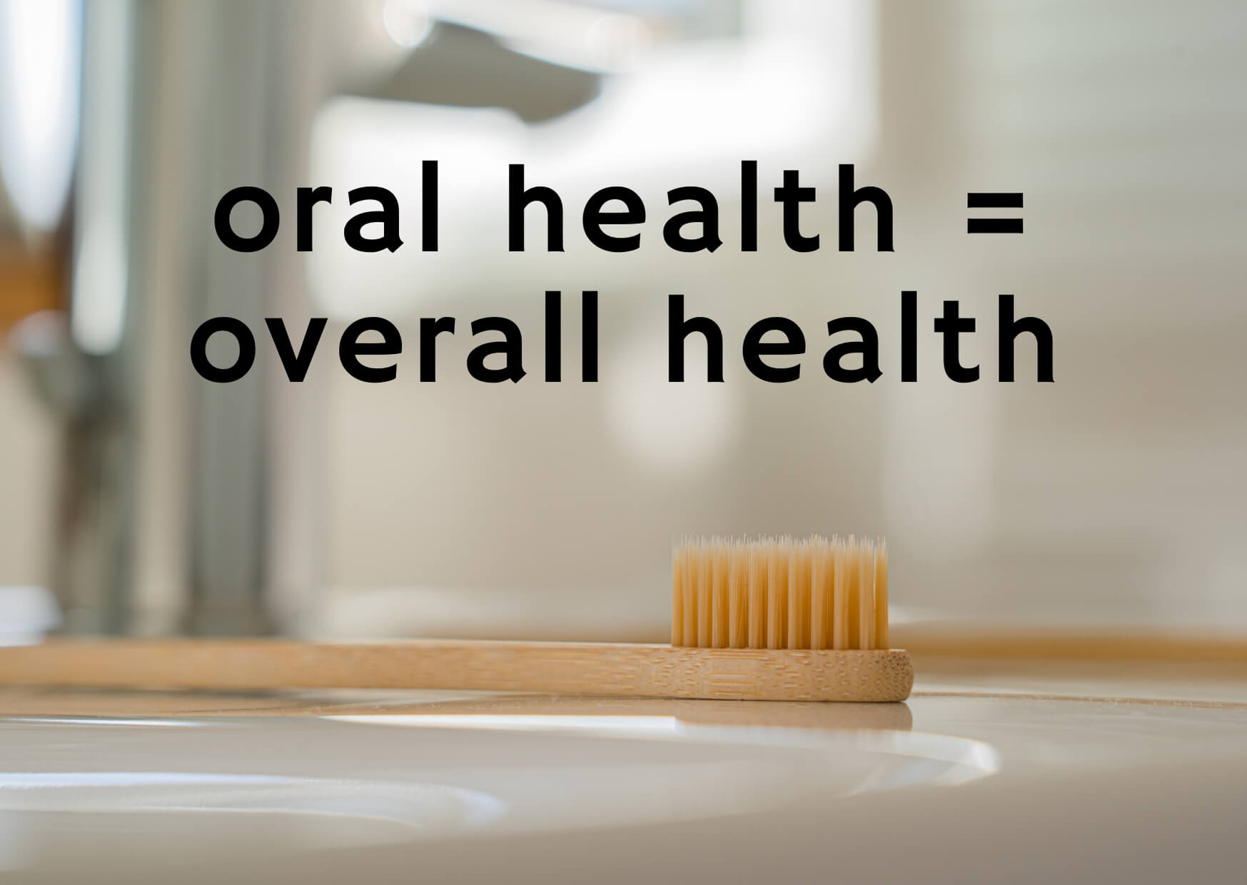 oral and overall health connection paris tx